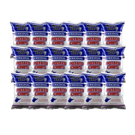 2 ounce 18 quantity original chips