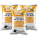 Mister Bee cheddar sour cream potato chips: 3 bags