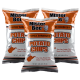 Mister Bee honey barbeque potato chips: 3 bags